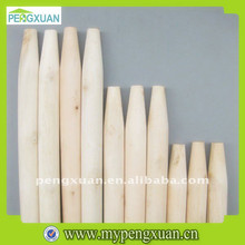 good quality Well straight eucalyptus wood stakes for Garden Supplies