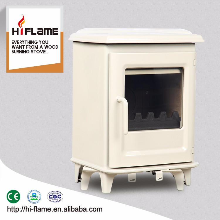 Hiflame Hf905ube Enamel Insert Wood Burning Resistant Heat Glass Fireplace Buy Cast Iron Wood