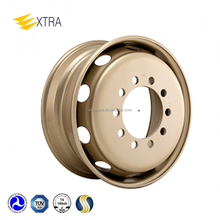 all types of truck bus rims for aluminum and steel wheels