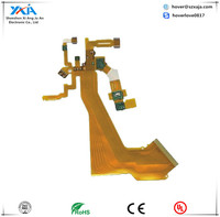 Multi-layer Flexible Circuit Board/FPC Fabricator/FPC, OEM Services are Provided