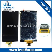 Hot Selling LCD for LG Stylus LS770 LCD With Touch Screen Digitizer Assembly