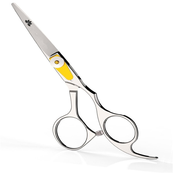 "5"" Men's Beard Mustache Trimming, Cutting and Styling Scissors"