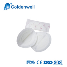 Disposable Medical Breast Feeding Nursing Pad