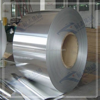 DX51D Z140 Galvanized steel coil for roofing sheet