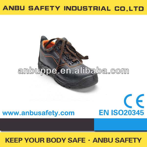 worksite feet protection CE certificated liberty Dubai trendy hardwearing security shoes