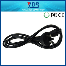 Alibaba supplier AU TYPE 3 prong AC Power Cord Type 220v power cord reel ac cable