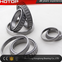 Tapered roller bearing 75series 32248 made in China