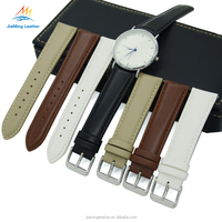 High Quality Quick Release Watch Strap Wrist Band Leather