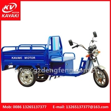 2015 the most popular bajaj cargo three wheel motorcycle for india