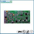 Fr4 lead free HAL smt pcb board assembly service in Shenzhen