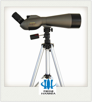 24-72x100 spotting scope telescope