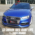 DarwinPRO for 13-16 Audi S3 body kit Front Lip Rear Diffuser Side Skirts full bodi kit Auto parts