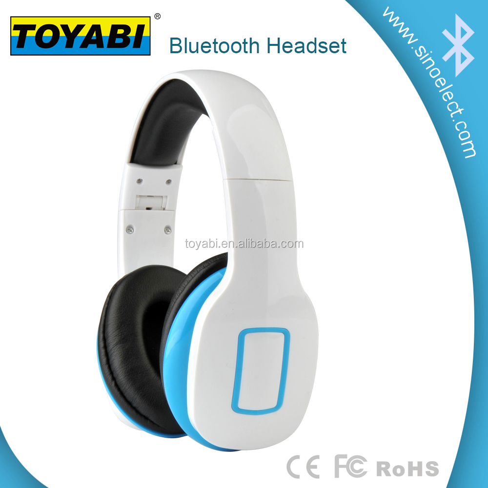 Dual connection: bluetooth, 3.5mm audio cable, can work with smart phone, tablet, laptop, computer and other devices
