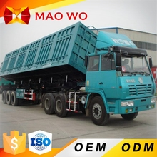 2015 new model best selling Faw tipper lorry truck for sale
