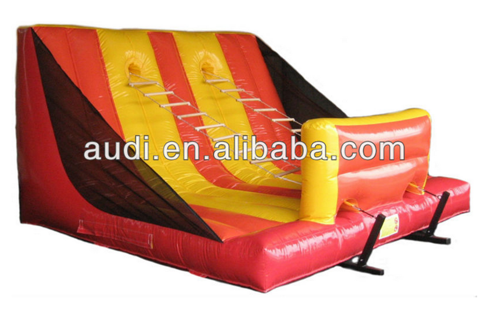 Inflatable Climbing Ladder-climb up the rope ladder game