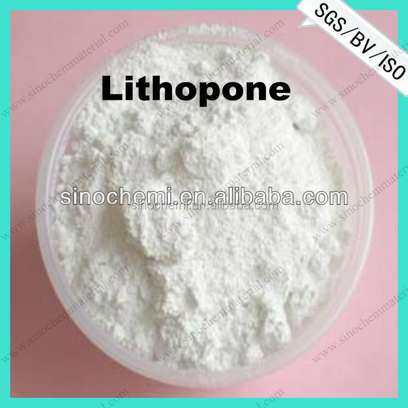 Paint Coating Uses Low Price lithopone 30%