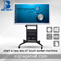 65 inch china IR touch screen interactive whiteboard