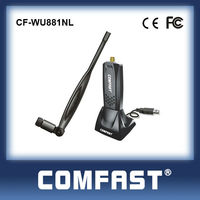 COMFAST wireless high powered adapter CF-WU881NL rt3070 wireless wifi usb dongle