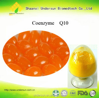 High quality coenzyme q10 coq10 by manufacture