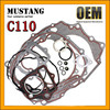 C110 Motorcycle Gaskets/Motorcycle Parts for Honda C110