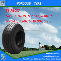 FG517 ADVANCE tractor tyres with I1 pattern made in Chinese factory for front wheel 12.5L-16,12.5L-15,11L-15,9.5L-15,9.5L-14