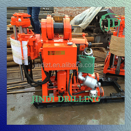 digging machine for well /100m Water well drilling machinery/Well digging machine