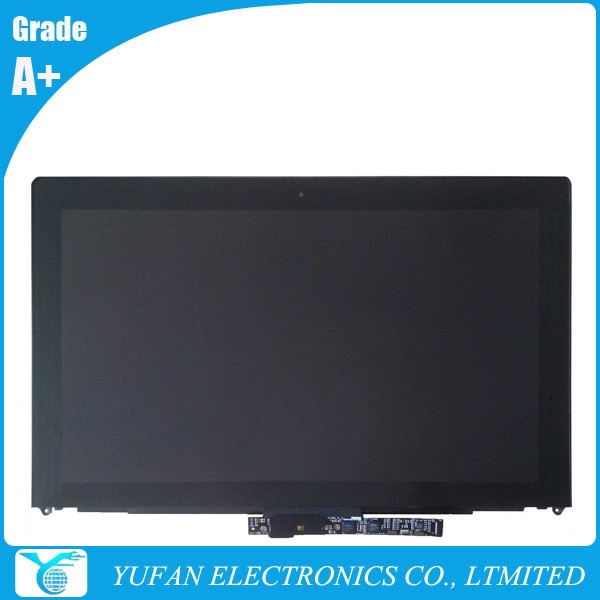 Original and New 18200890 LP133WD2-SLB1 Laptop LCD Assembly For yoga 13