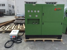 CNG compressor 3000psi 50Nm3/h for sale