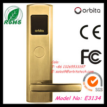 hotel card door lock system, Electronic key card lock system, electronic door opening system