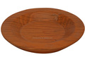 Eco-friendly Handmade wooden Fruit bowl