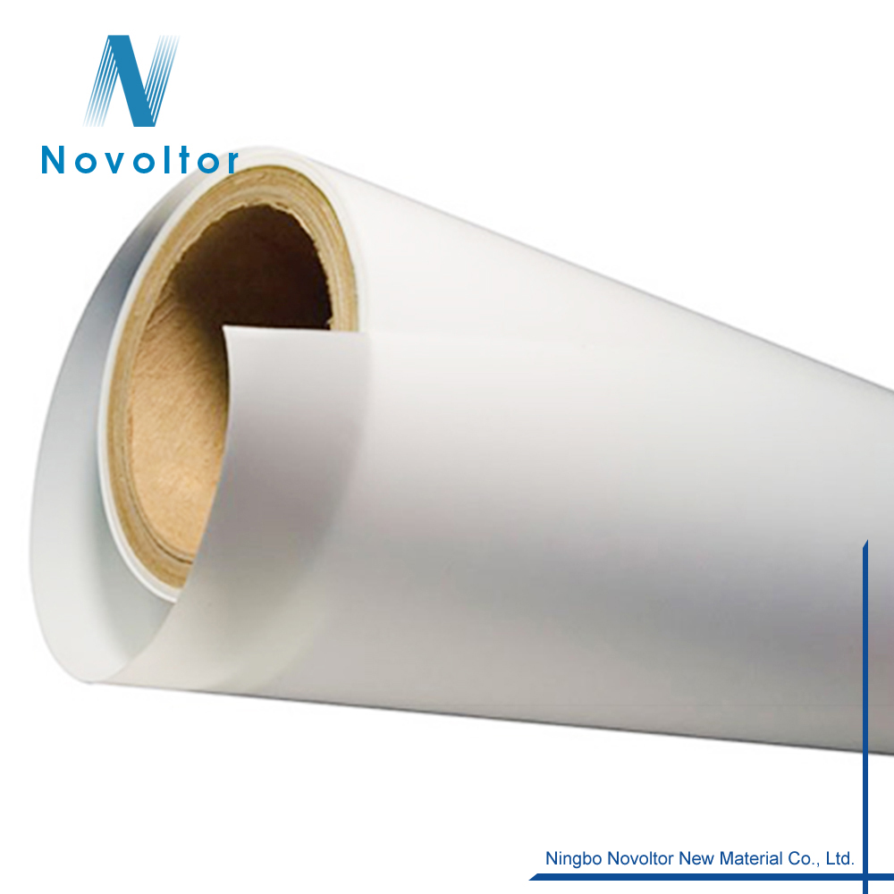 Transparent Teflon Skived PTFE Thin Film