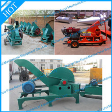 2014 hot selling and top quality diesel wood chipper/pallet chipper/wood chipper knives