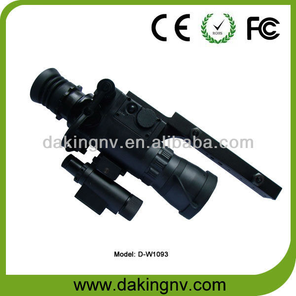 super gen 1 military scope nightvision weapon sight riflescope cheap sale