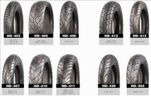 Motorcycle Tyre 350-10TL