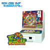Customized MY-FR Fruit Roulette arcade game fruit gambling slot game machine