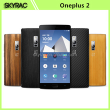 Original Oneplus 2 4G FDD LTE Mobile Phone Oneplus 2 Two 64GB Snapdragon810 2.7GHz Quad Core 5.5'' FHD 4GB RAM Smartphone