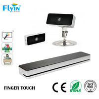 Innovative Approach to Normal Whiteboard,Fp3 convert any whiteboard into finger touch interactive whiteboard