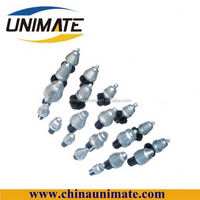 conical coal/iron ore mineral bits