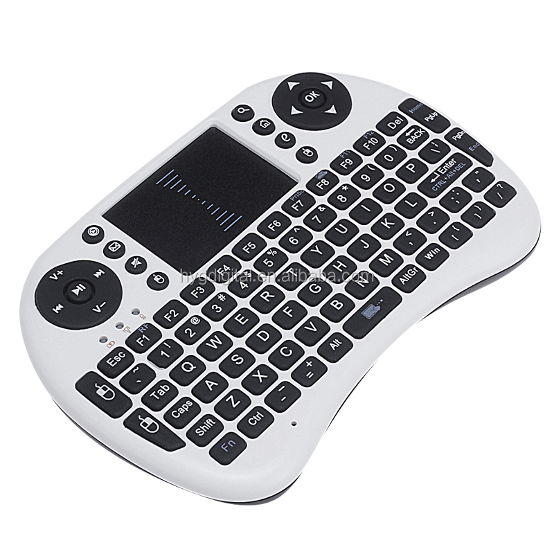 Android Mini PC TV Box Stick Wireless Keyboard the first Android Mini PC with Bluetooth