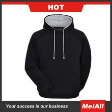 China Good Price THERMAL HOODIE- 320gsm 80% Cotton 20% Polyester fleece Adult/Couple Custom Sweatshirt Hoodie