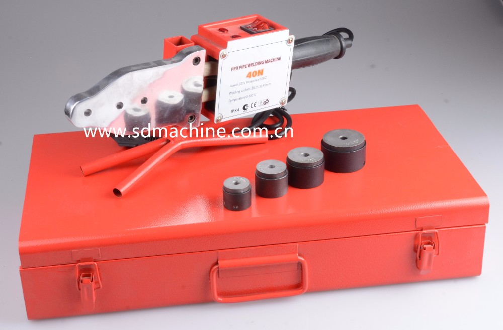 Tube Welding Machine/ Plastic Tube Welder