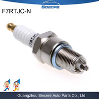 Reasonable Price Wholesale gas Spark Plugs F7RTJC-N Factory