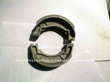 Brake Shoes Suitable for Motorcycle & Rickshaw