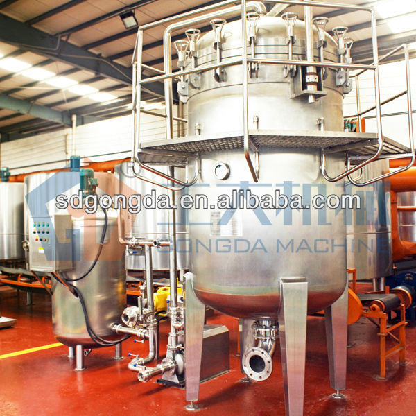 diatomite filter foe beer