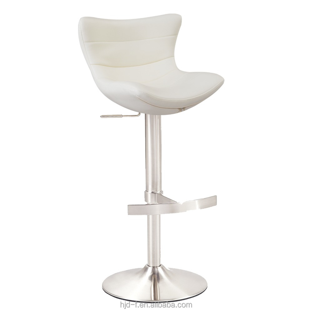 small counter stools chrome stools brushed chair