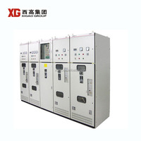 KYN28-12 electric control panel high voltage 12KV switchgear Cubicles