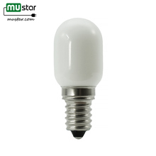 CE UL approved T25 E14 Refrigerator Freezer Range hood LED light bulb