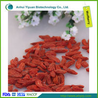 Dried Fruit Lycium Chinese Wolfberry