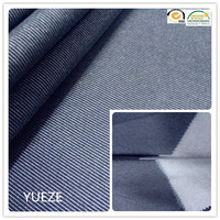 polyester stripe fabric/ stripe corduroy fabric for garment