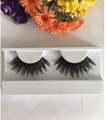 Wholesale 100% 3D Human Natural Hair False Eye Lashes